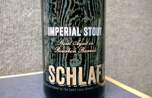 Schlafly Imperial Stout