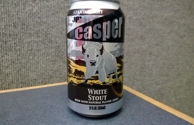 On Tap 1/24/14: Casper White Stout