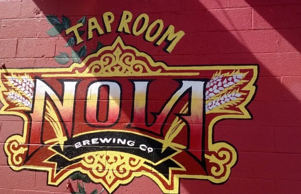 On Tap SPECIAL EDITION! NOLA Brewing Co.