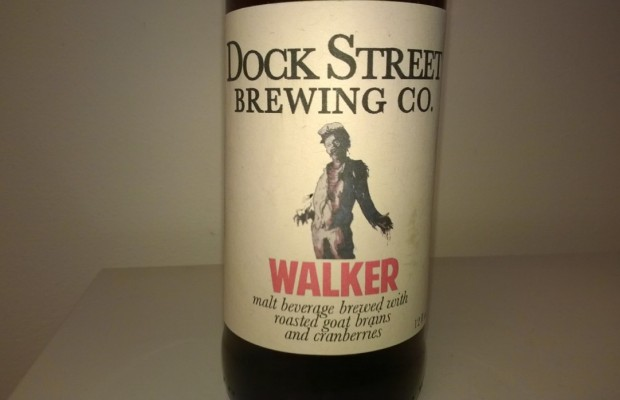 On Tap 4/4/14 Dock Street Walker