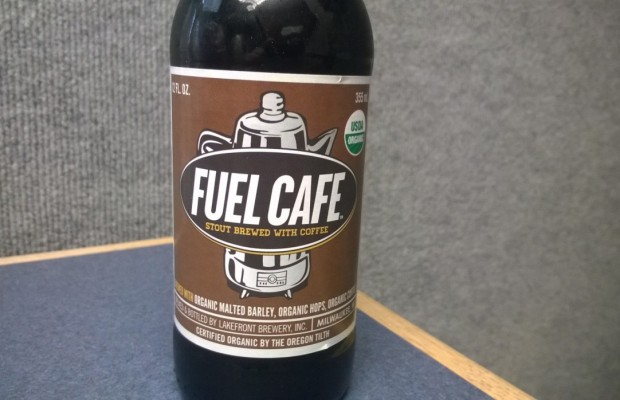 On Tap 4/18/14: Fuel Cafe