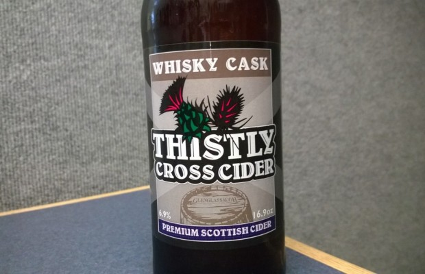 On Tap 6/27/14 Cider Fest Pt. 3 Thistly Cross Cider