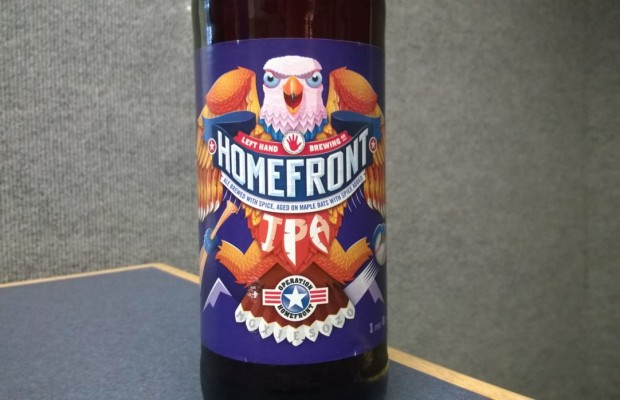 On Tap 7/4/14: Homefront